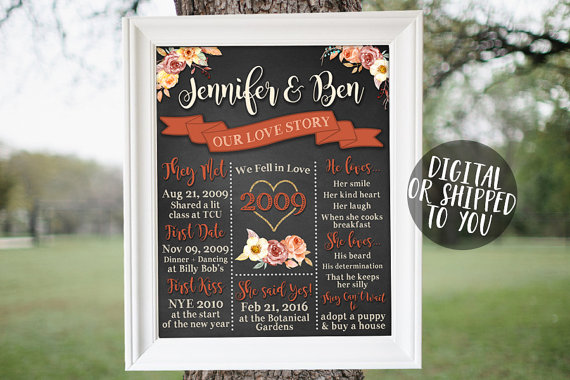Fall Wedding Ideas