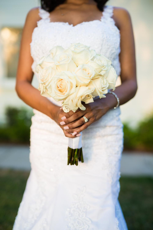 A Richard Nixon Library Wedding -- Malibu Wedding Coordinator -- The Overwhelmed Bride