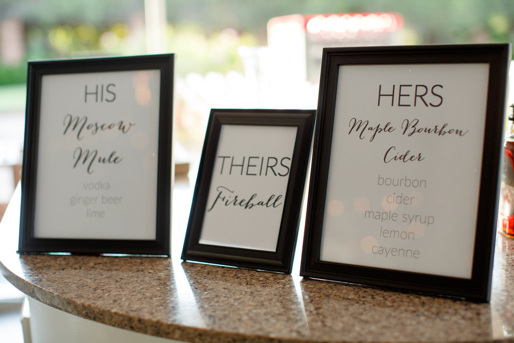 Clark Gardens Texas Wedding -- Amy Karp Photography -- Events by Jules -- Wedding Blog-The Overwhelmed Bride