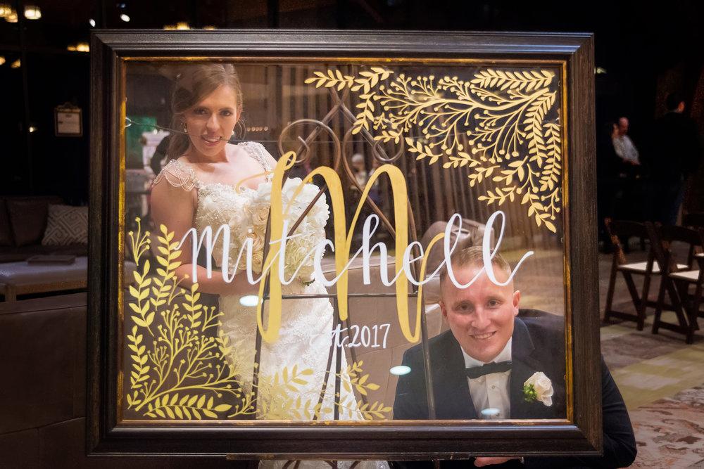 A Post Oak Lodge Wedding - Oklahoma Wedding -- Wedding Blogger -- The Overwhelmed Bride