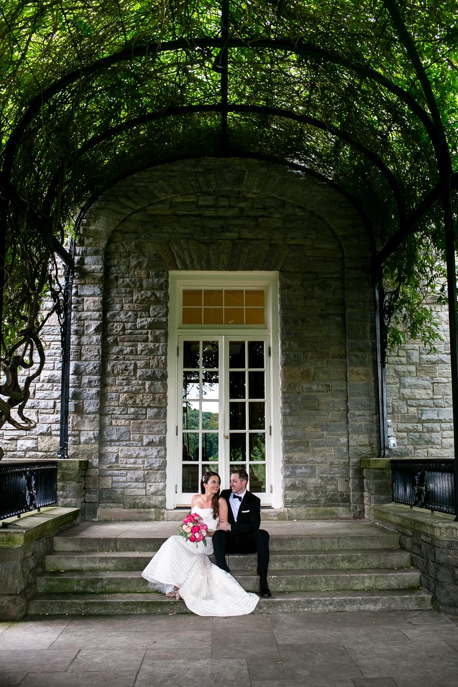 Husk's Carriage House Wedding - Cheekwood Botanical Gardens Wedding - Nashville Wedding - Wedding Blog-The Overwhelmed Bride