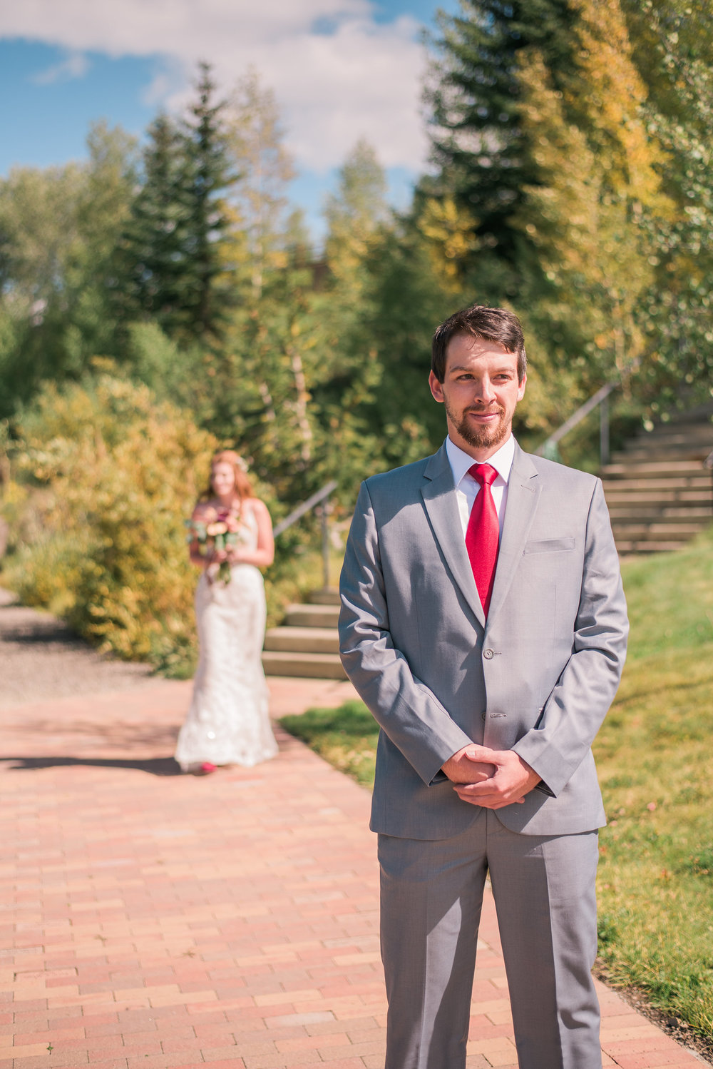 A Mount Crested Butte Colorado Wedding - Amanda Matila Photography Colorado Wedding Photographer -- Wedding Blog-The Overwhelmed Bride