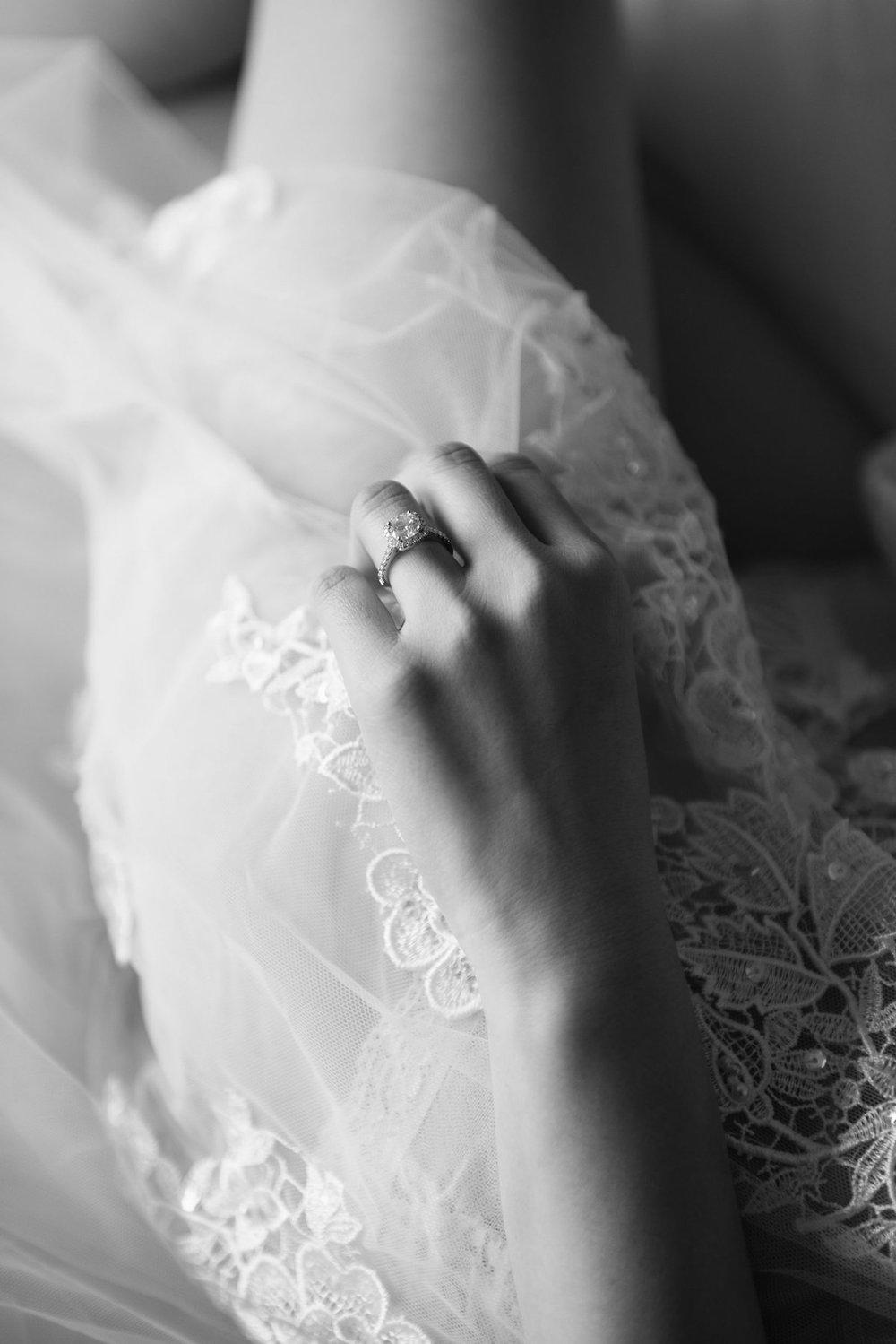 Intimate Paris Wedding-Elopement - Katie Mitchell Photography -- Wedding Blog - The Overwhelmed Bride