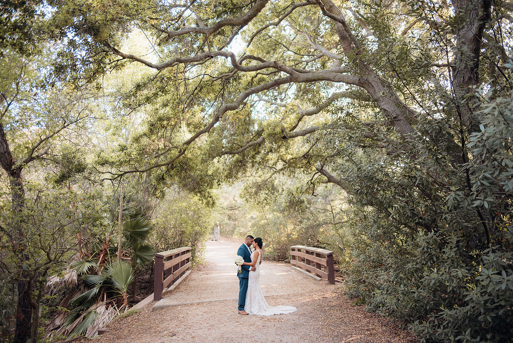 An Oak Canyon Nature Center Rustic Charm Wedding The Overwhelmed