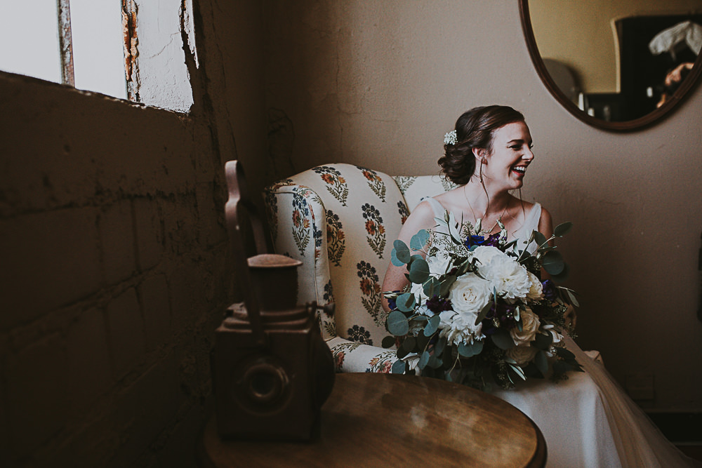 An Oklahoma City Farmers Public Market Wedding - Ashley Layden Photography -- Wedding Blog - The Overwhelmed Bride