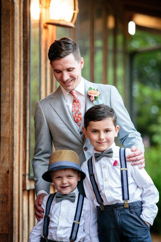 A Green Door Gourmet Tennessee Wedding - Erin Lee Allender Photography -- Wedding Blog - The Overwhelmed Bride