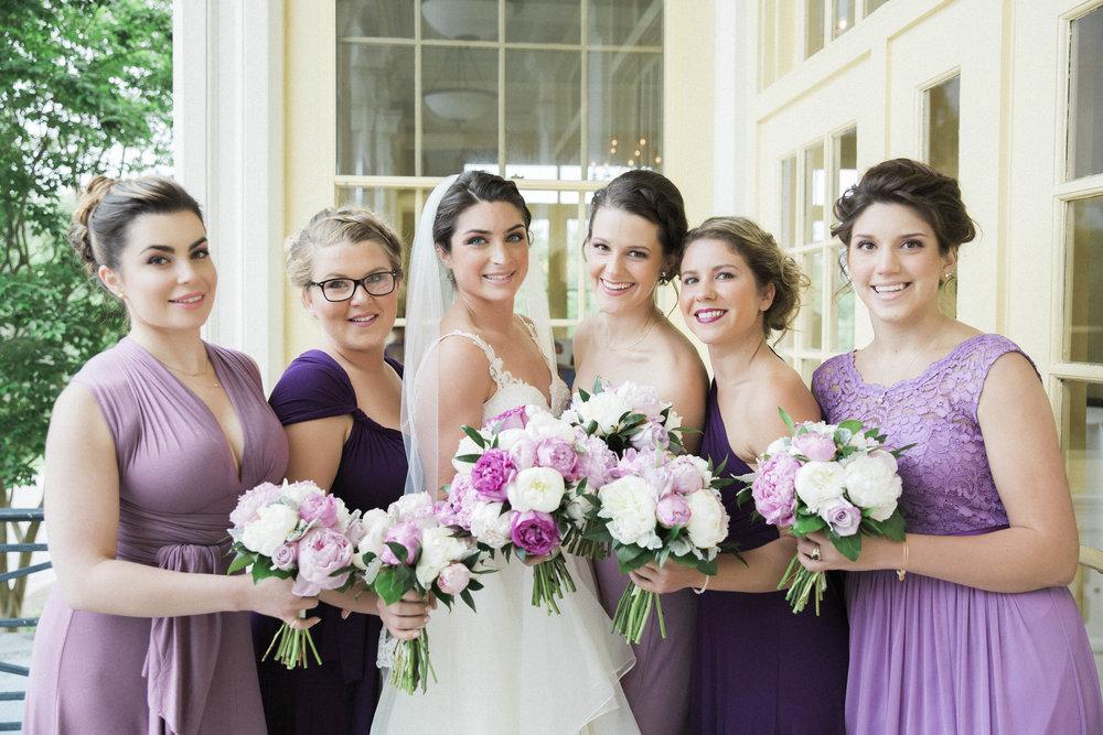 A Maryland Zoo Wedding - Emily Blumberg Photography -- Wedding Blog - The Overwhelmed Bride