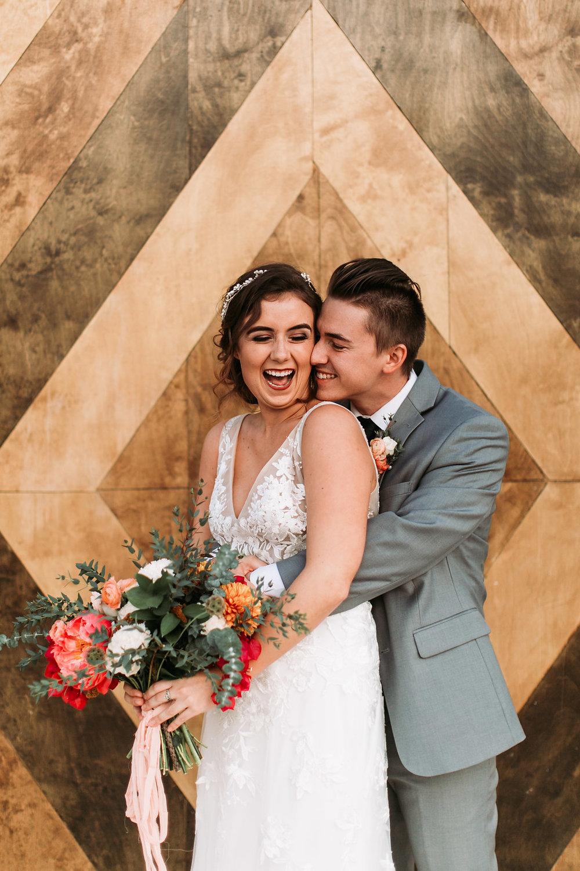Tercero by Aldea Weddings - Glendale, Arizona Wedding Venue -- Wedding Inspiration - The Overwhelmed Bride