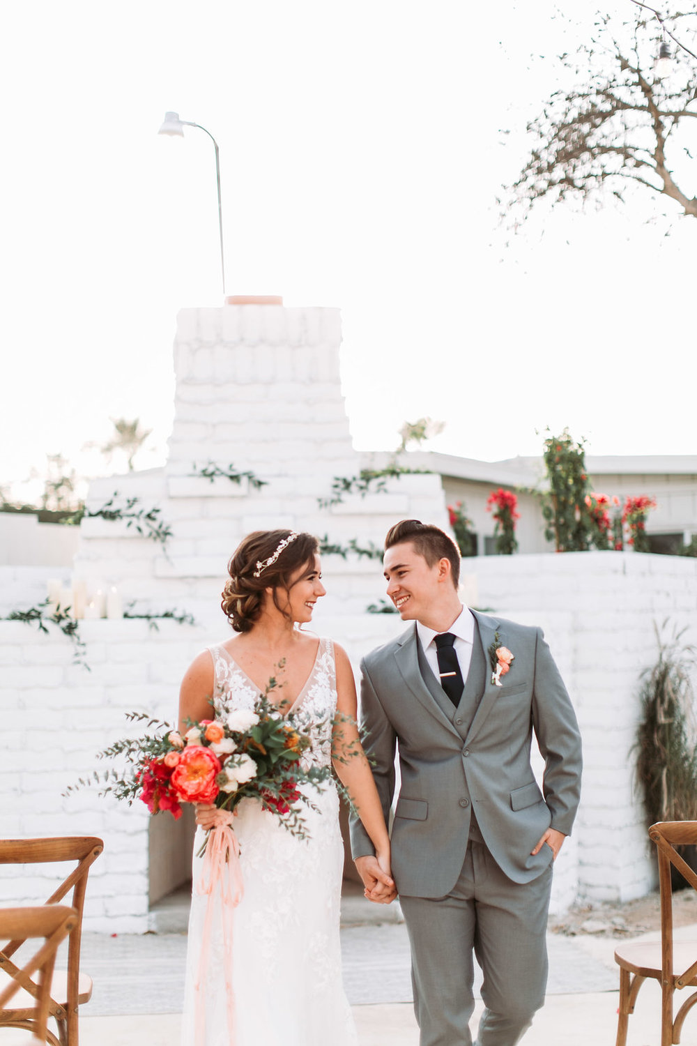 A Tercero by Aldea Weddings Glendale, Arizona Styled Wedding — The ...