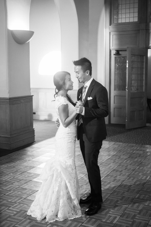 A Taiwanese-Japanese Wedding - Old Red Museum Dallas Texas Wedding -- Wedding Inspiration