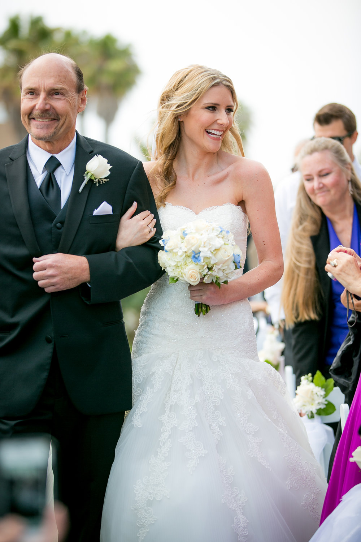 345 Wedding Ceremony Songs -- Wedding Inspiration - The Overwhelmed Bride