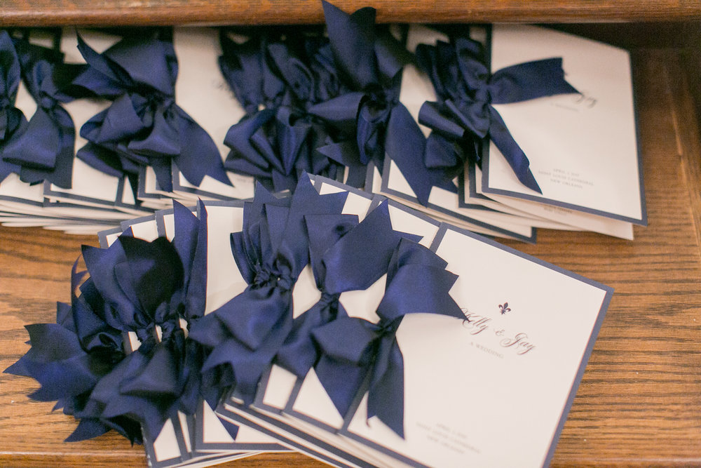 A Navy Gold New Orleans Military Wedding The Overwhelmed Bride