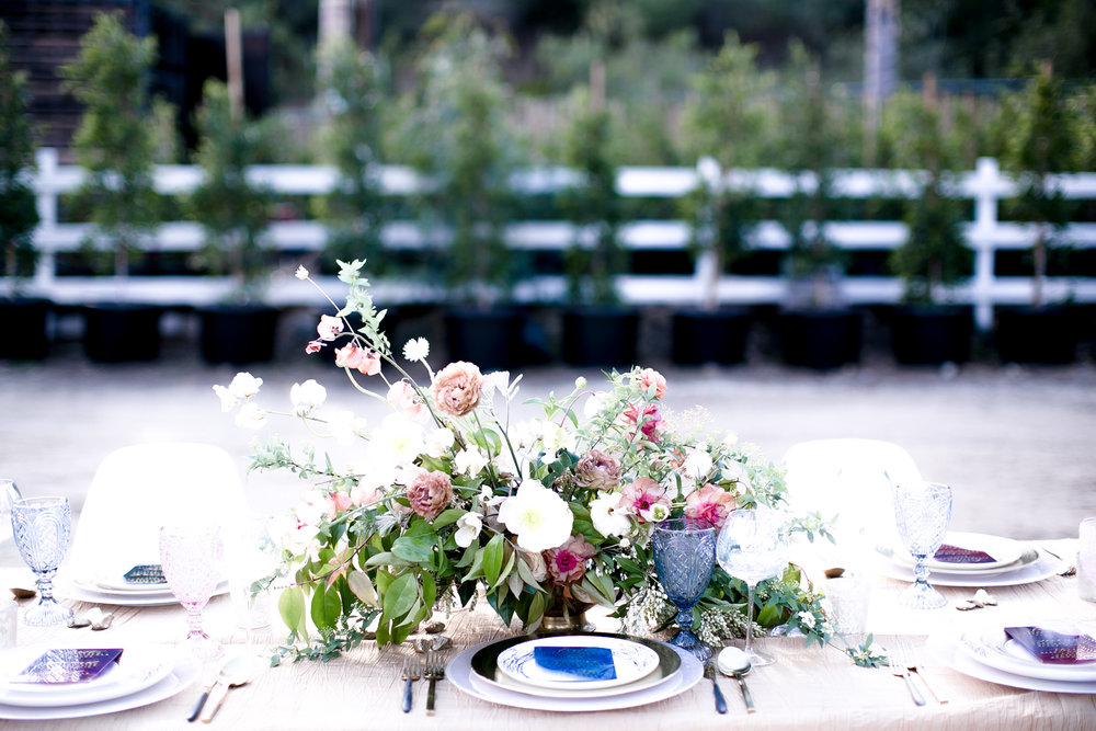Celestial Wedding Details - Watercolor Acrylic Wedding Invitations - David's Bridal