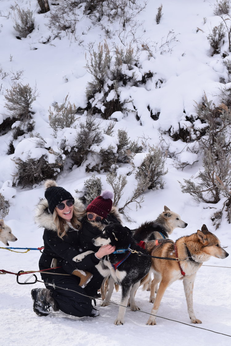 Winter Honeymoon Destinations - Fun Things to Do in Utah in the Winter