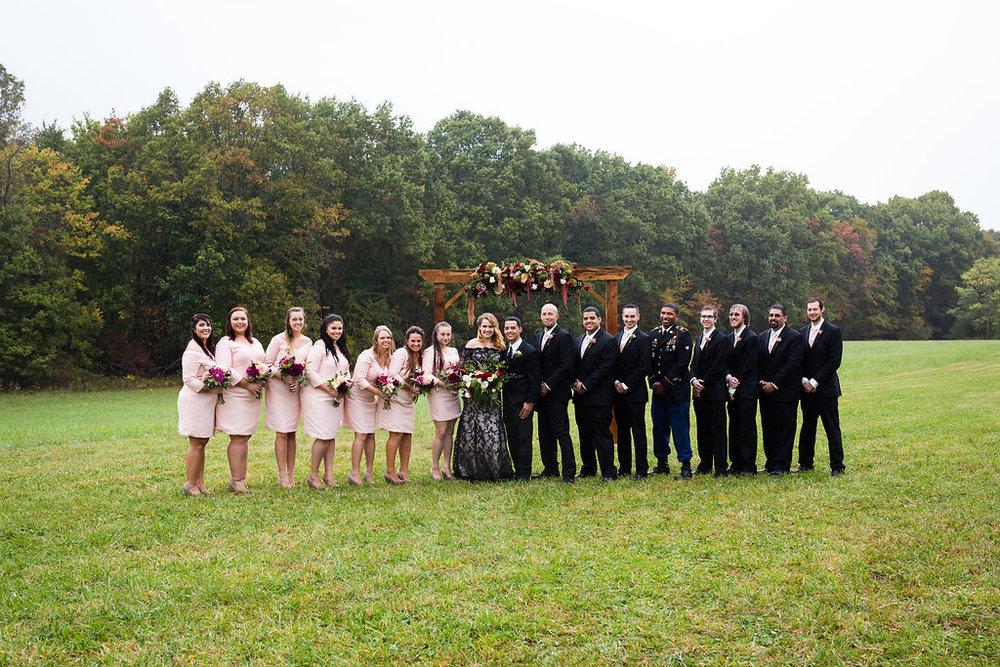 Moody Vintage Wedding Ideas - Virginia Wedding Photographer