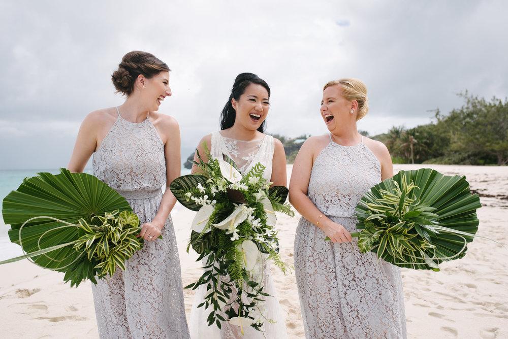 Barbados Wedding - Belair Great House Barbados Wedding - Tropical Wedding Details