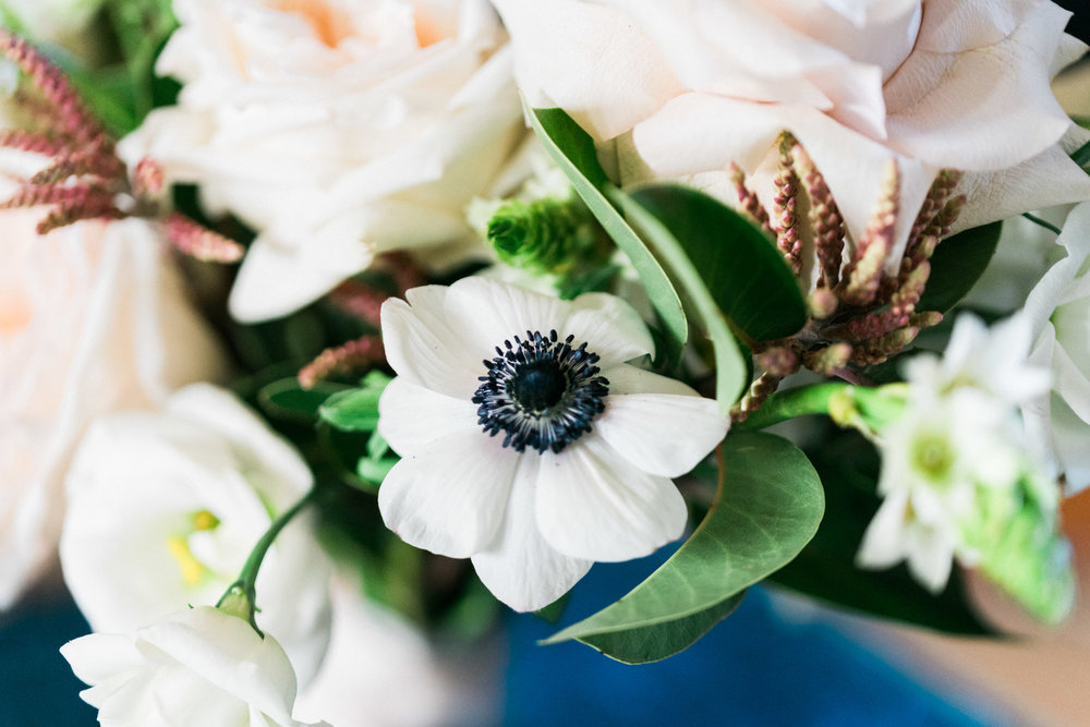 Gorgeous Wedding Bouquets - Pennsylvania Private Estate Wedding