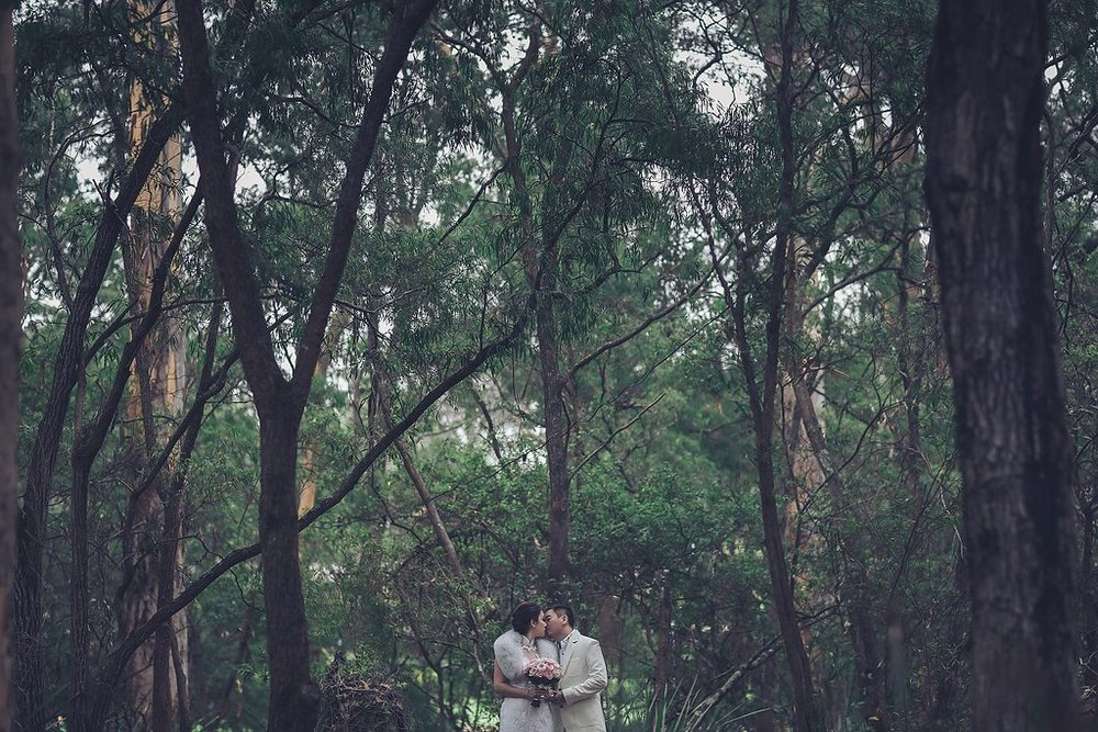 Western Australia Wedding Venue - Le Blanc Leeuwin Esatate Winery Wedding