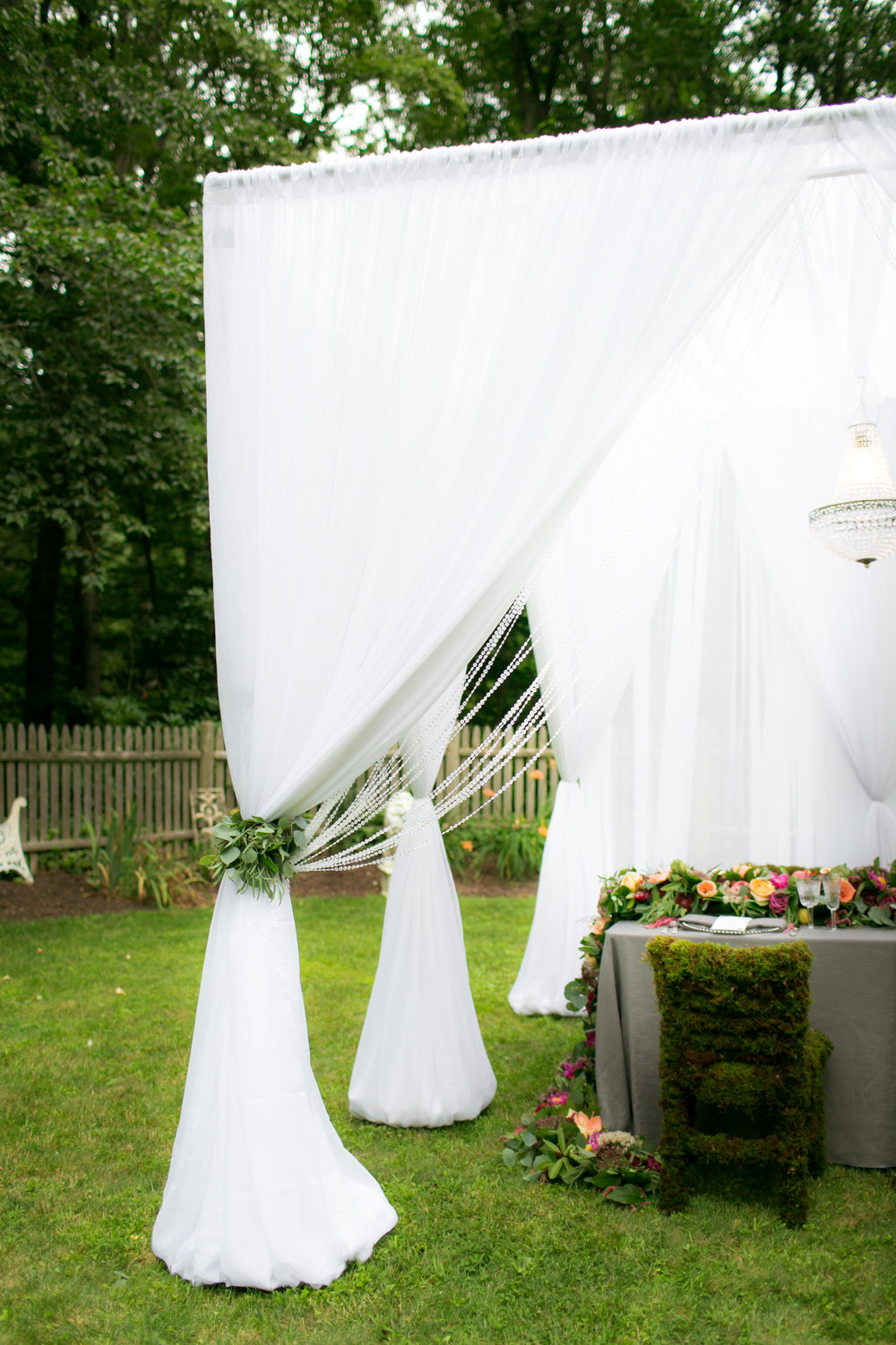Gorgeous Tent Wedding Receptions -  Colchester, Connecticut Wedding Photographer