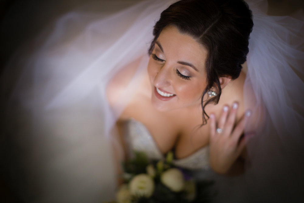 Gorgeous Wedding Photos - Pittsburgh Wedding Venue - Duquesne University Wedding
