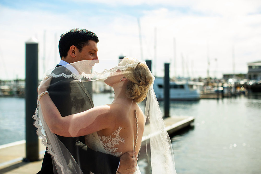 Gorgeous Wedding Photos - Rhode Island Wedding Venue - Belle Mer Wedding