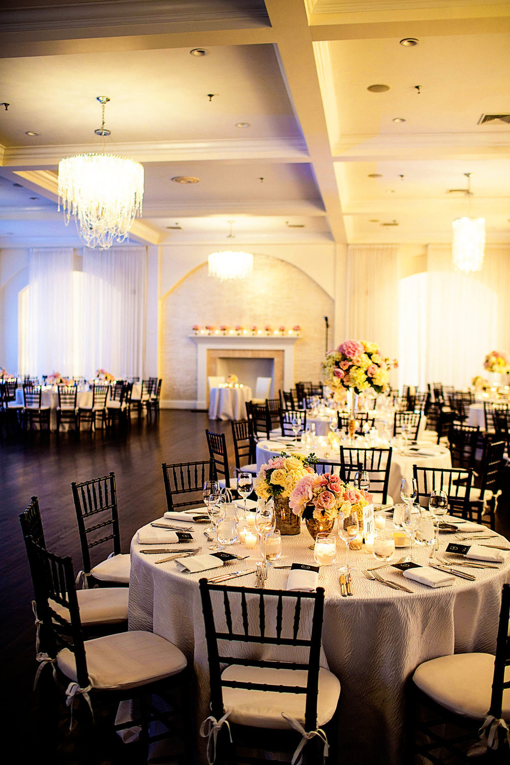 Rhode Island Wedding Venue - Belle Mer Wedding