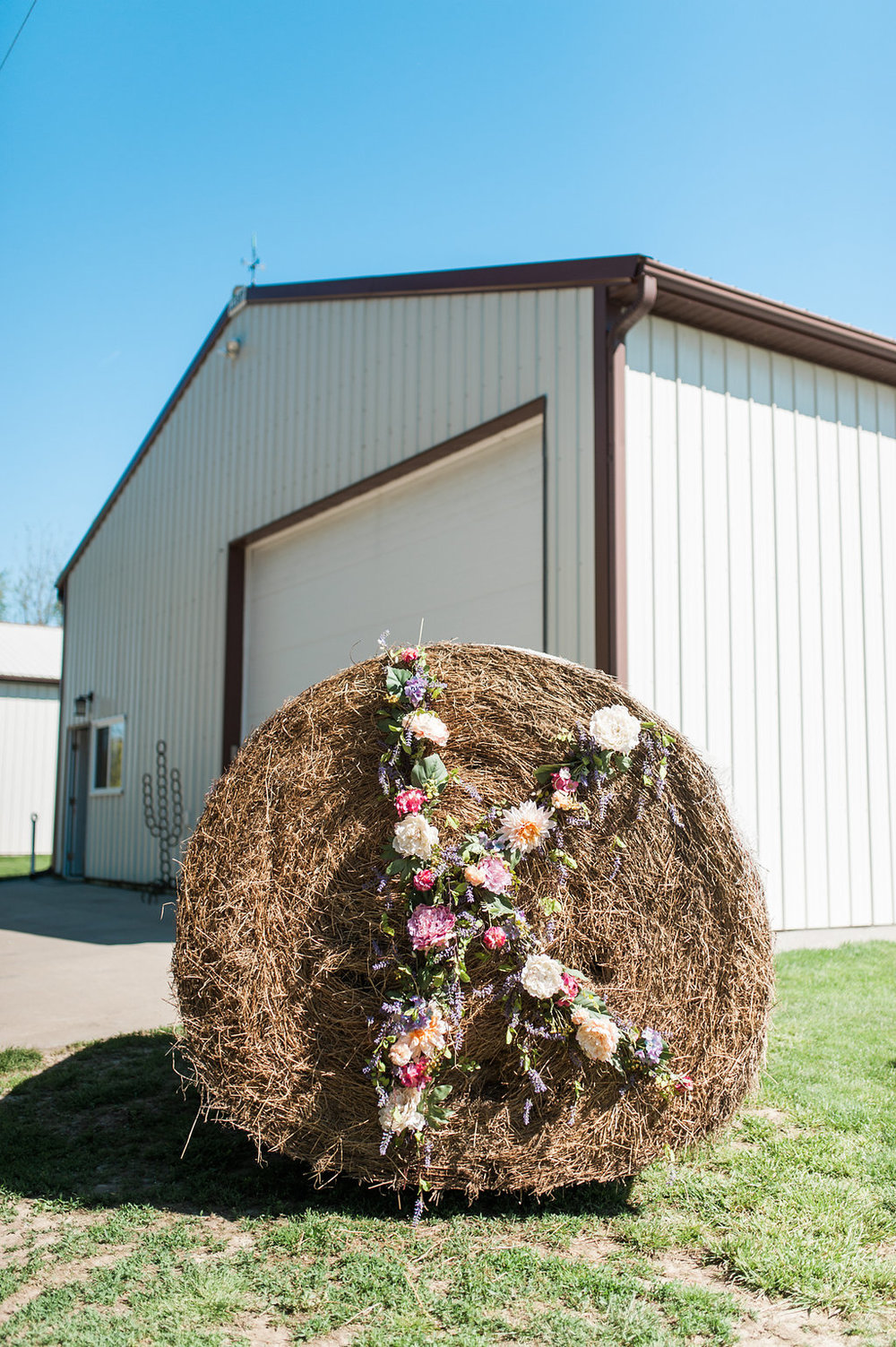 Iowa Farm Wedding - Private Estate Weddings