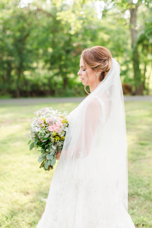 Gorgeous Wedding Dresses - West Virginia Wedding Photographer - Wedding Venue