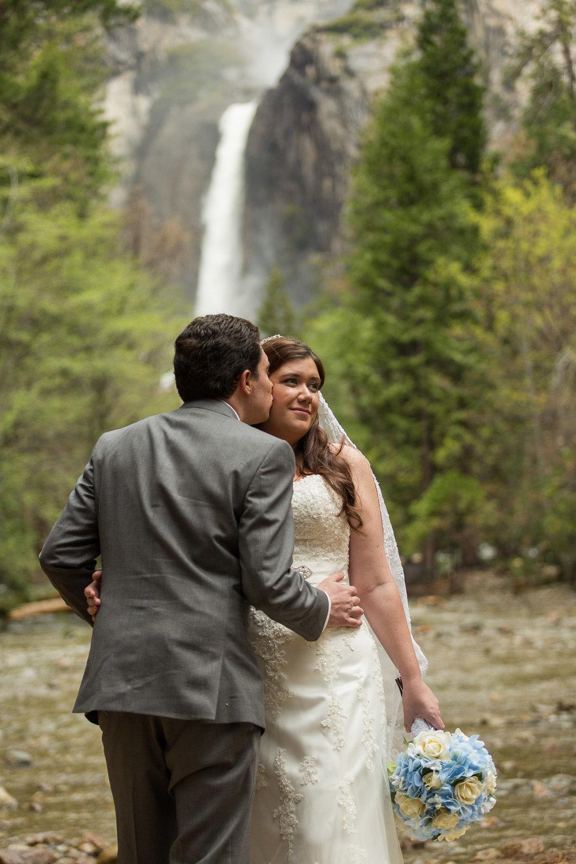 Gorgeous Wedding Photos - Gorgeous Yosemite Wedding Venues