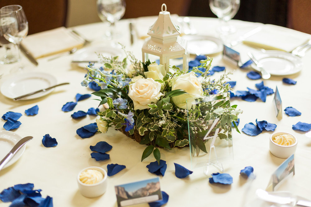 Gorgeous Yosemite Wedding Venues