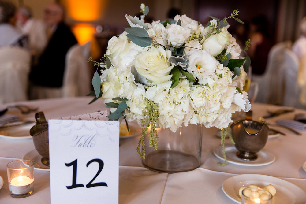 Gorgeous Seal Beach Wedding Venue - Old Country Club Wedding