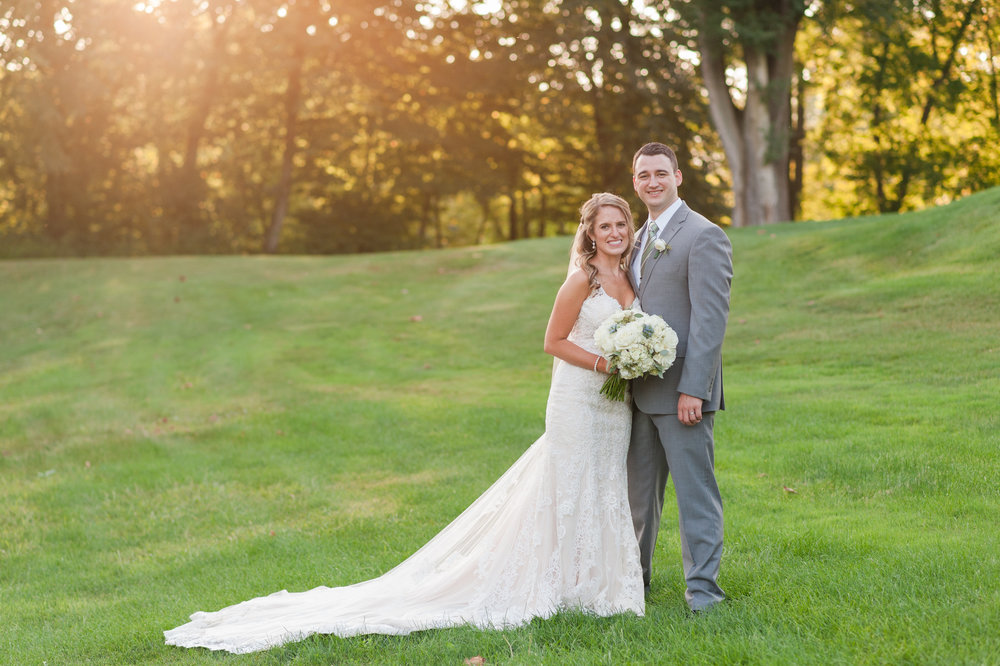 Gorgeous Wedding Photos - Ohio Wedding Venues