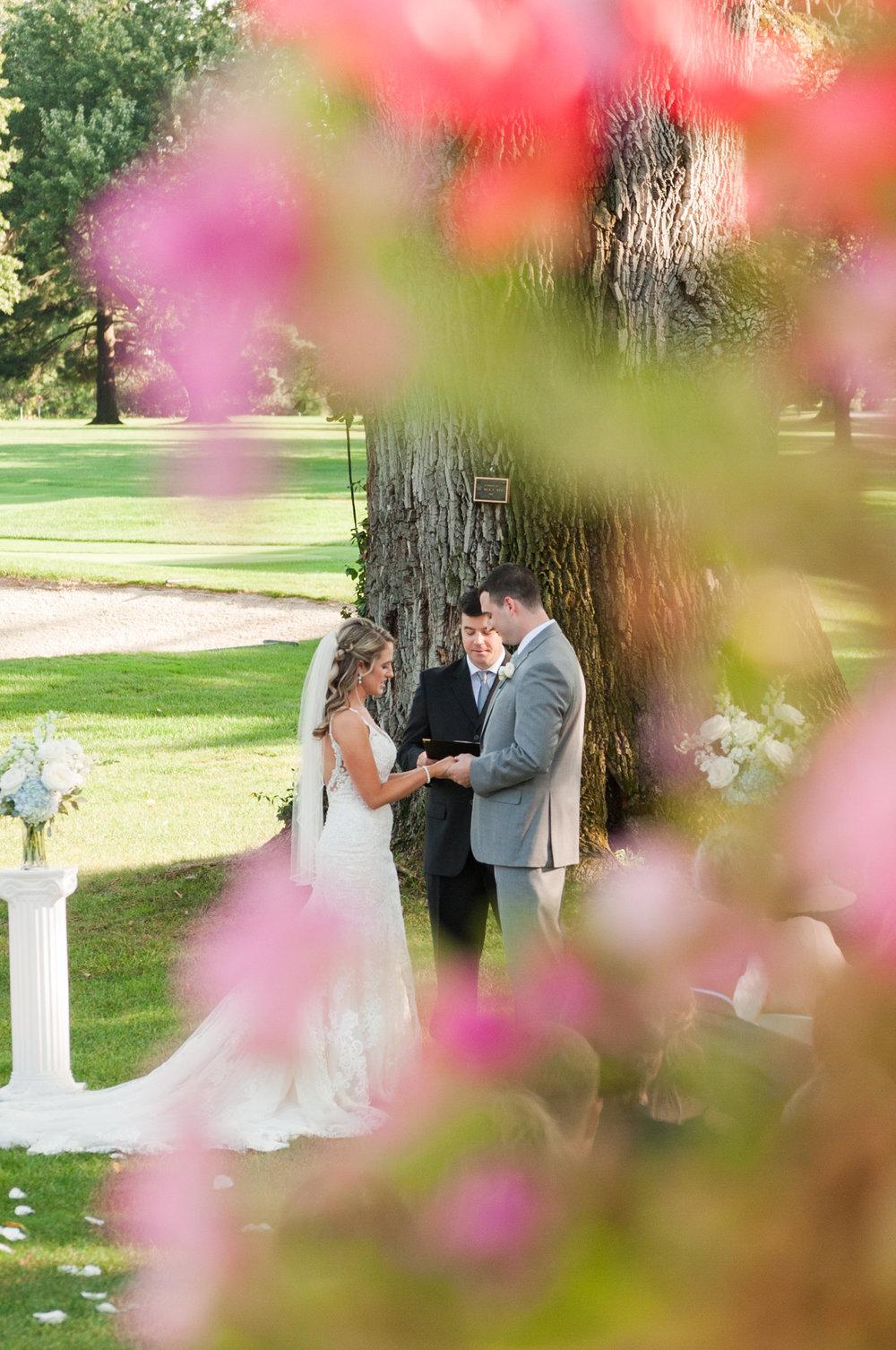 Gorgeous Wedding Ceremonies — Ohio Outdoor Wedding Venues