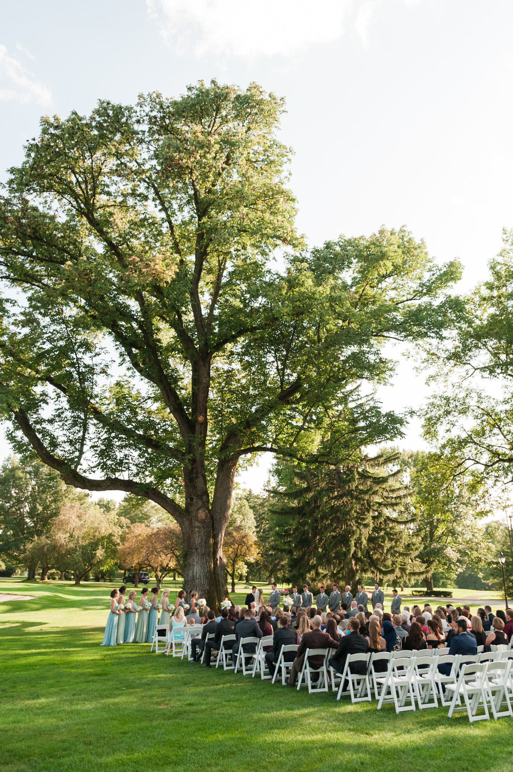 Gorgeous Wedding Ceremonies — Ohio Outdoor Wedding Venues