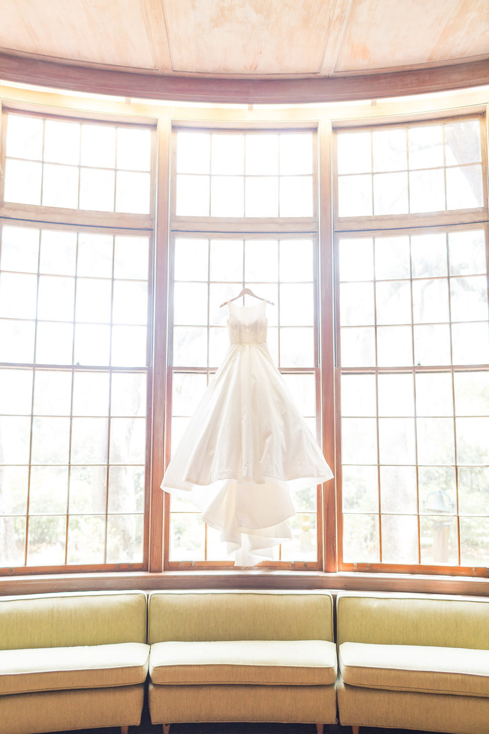 Gorgeous Wedding Dresses - Musgrove Plantation Georgia Wedding Venue