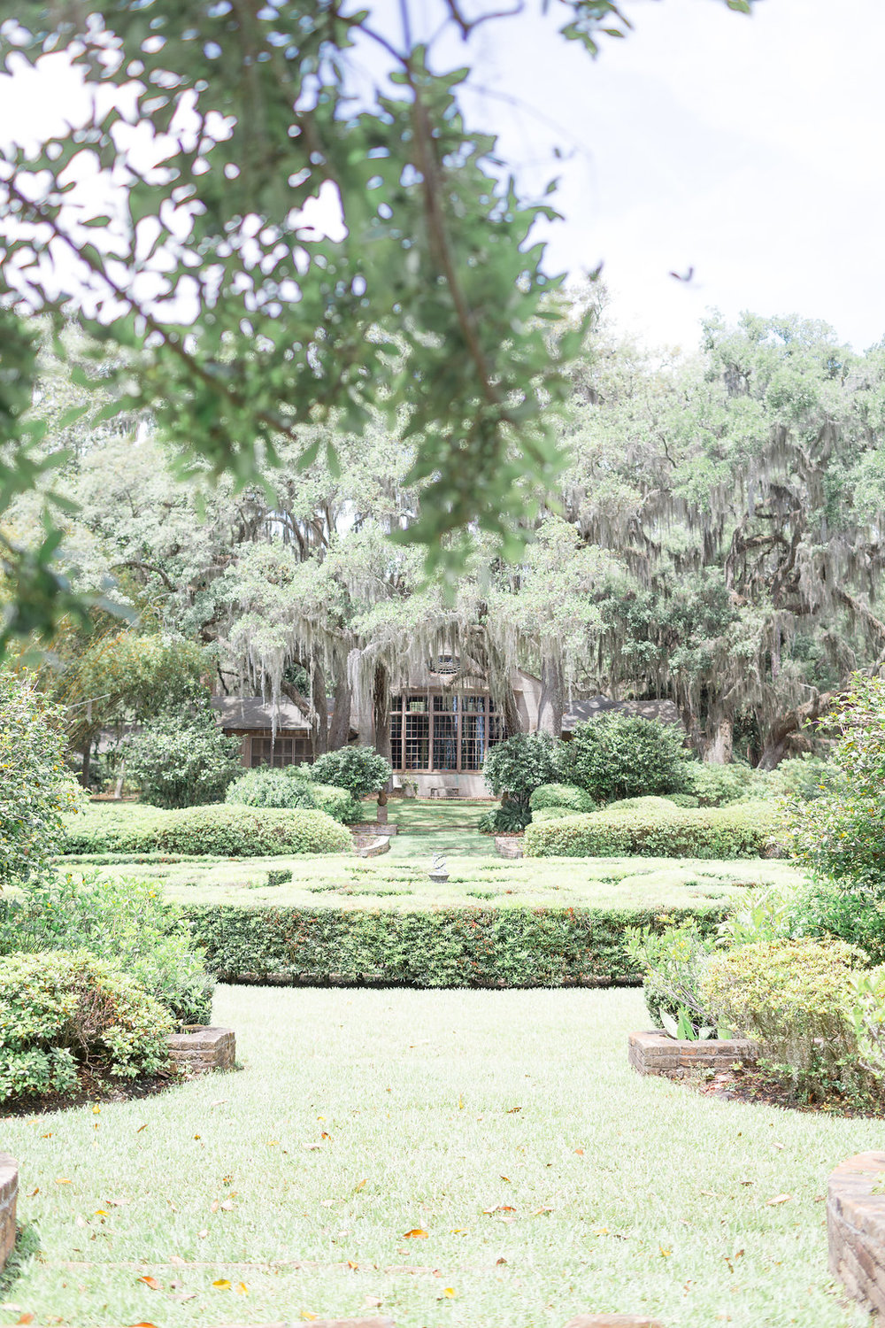 Musgrove Plantation Georgia Wedding Venue