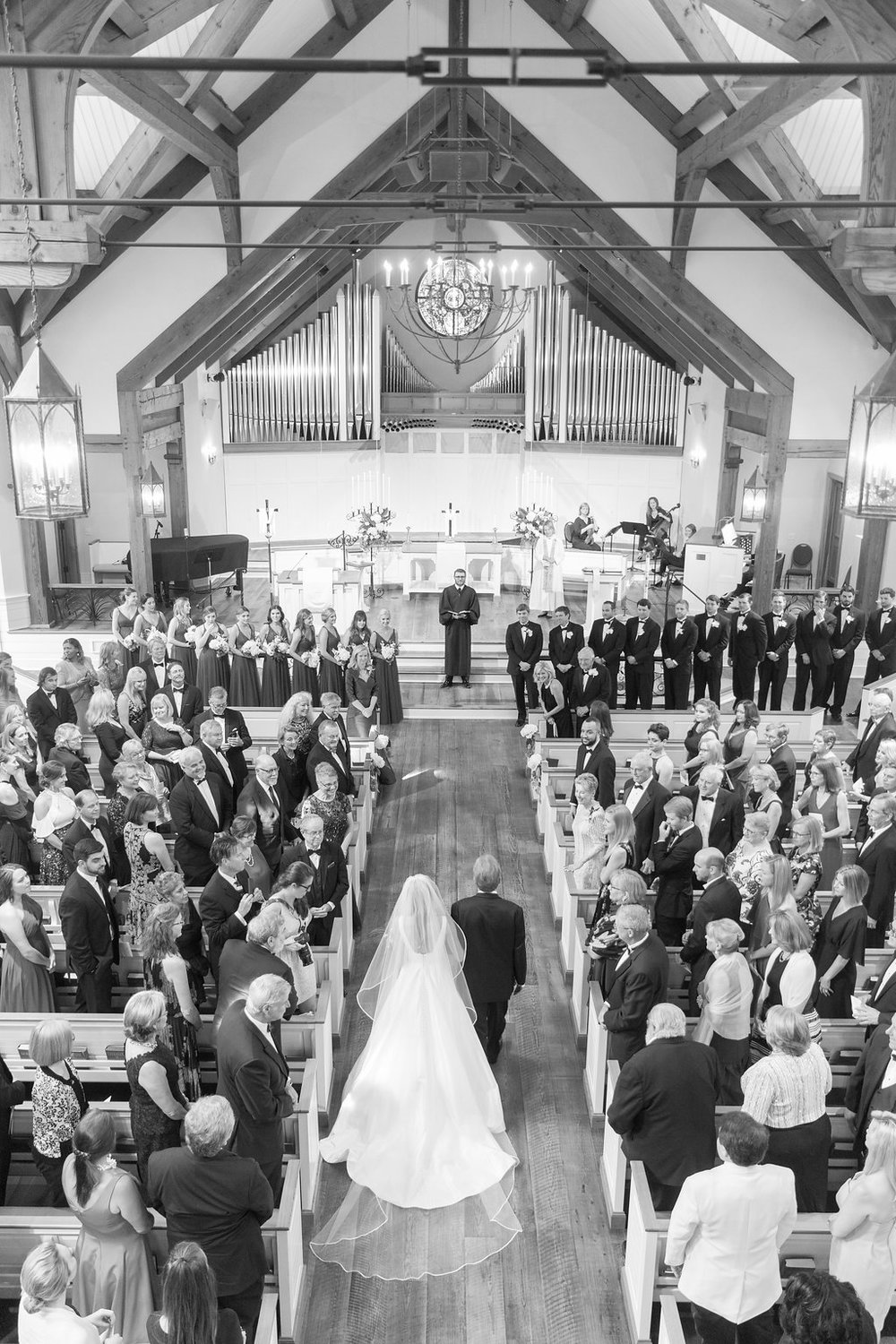 Gorgeous Wedding Ceremony Photos - Musgrove Plantation Georgia Wedding Venue