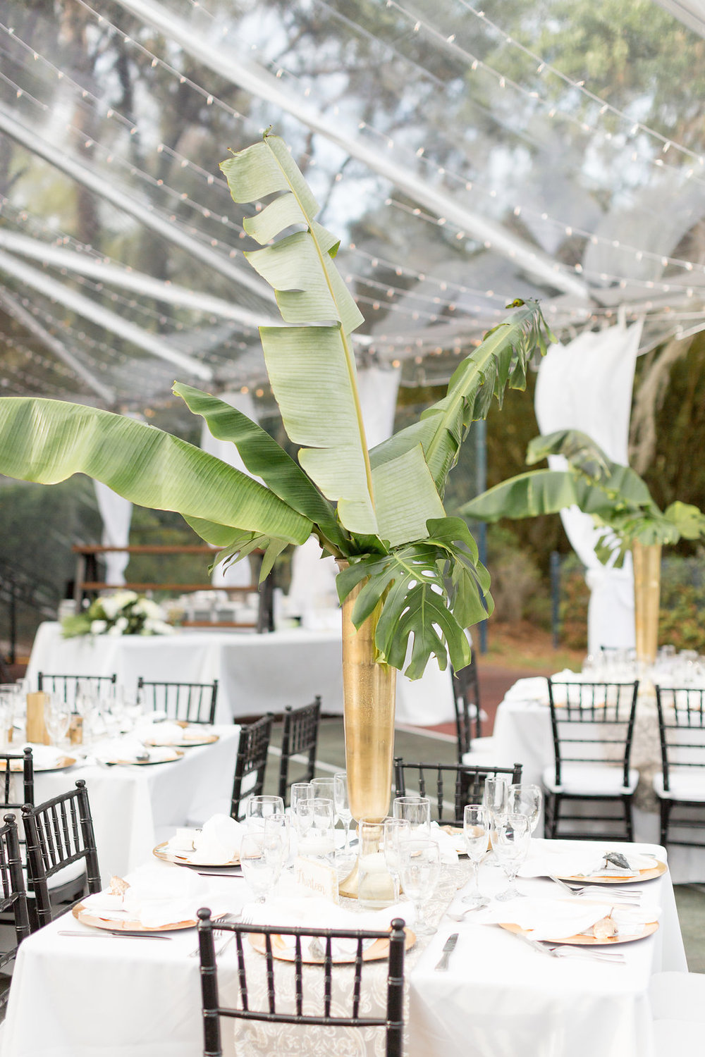 Gorgeous Wedding Details - Musgrove Plantation Georgia Wedding Venue