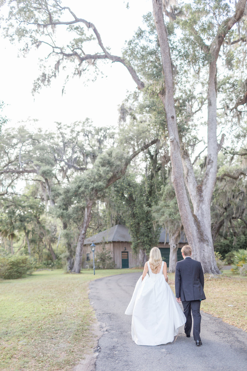 Gorgeous Wedding Photos - Musgrove Plantation Georgia Wedding Venue