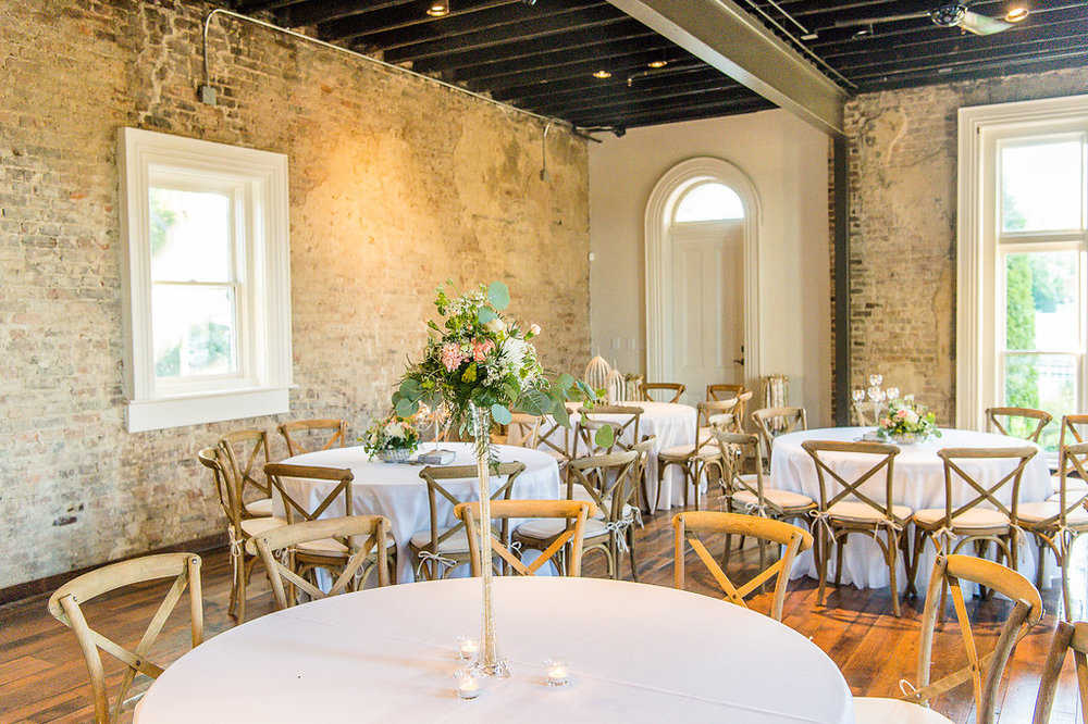 Nashville Tennessee Wedding Venue - Cordelle Wedding