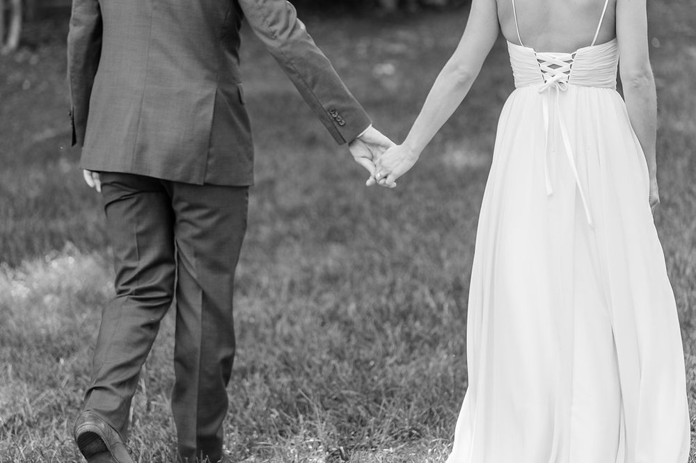 Nashville Tennessee Wedding - Cordelle Wedding