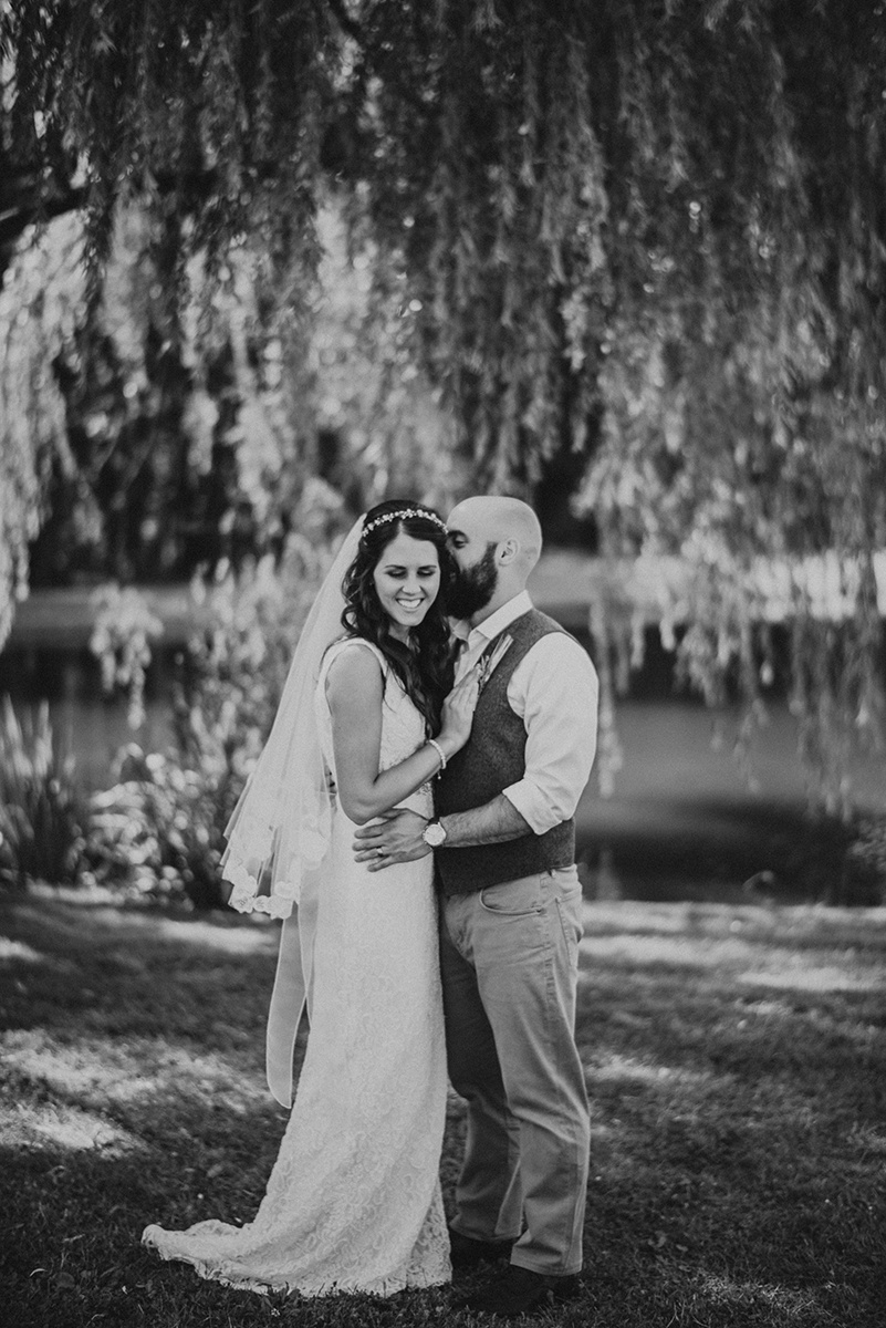 Gorgeous Wedding Photos - Meadow Ridge Farm Ohio Wedding