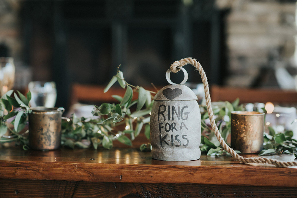 Unique Rustic Wedding Ideas - Meadow Ridge Farm Ohio Wedding