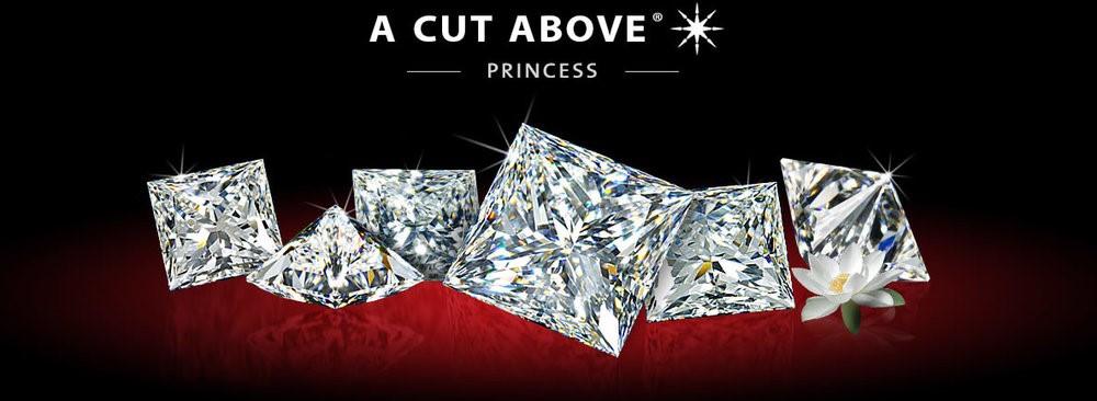 A Cut Above - Round Diamonds