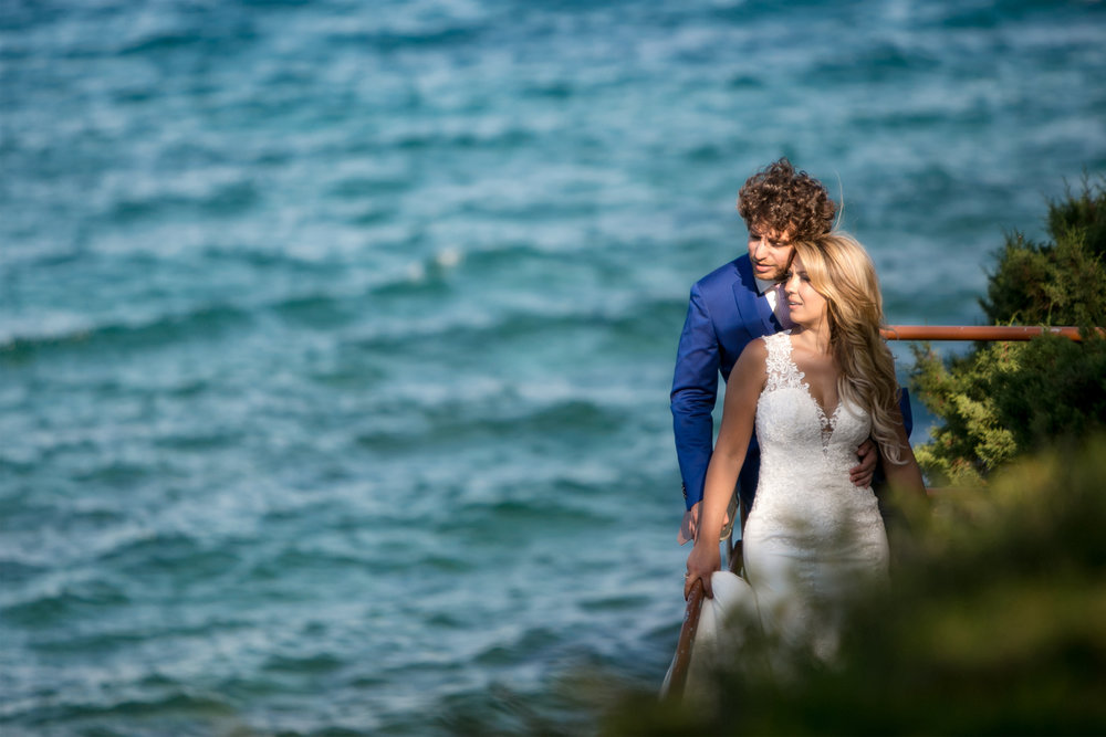 Gorgeous Greece Wedding Venue — The Overwhelmed Bride Wedding Blog