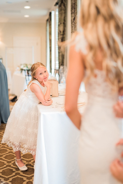 Houston, Texas Wedding Venue - River Oaks Country Club Wedding