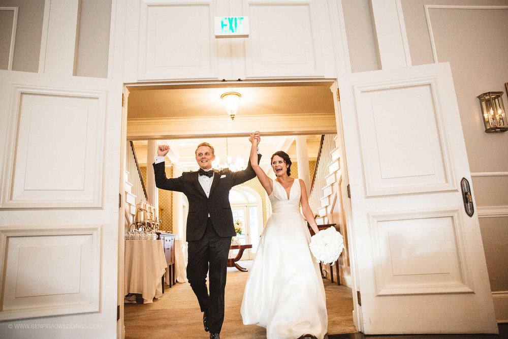 Gorgeous Wedding Photos - Portland, Oregon Waverley Country Club Wedding