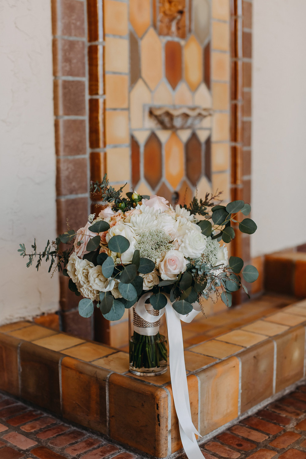 Florida Estate Wedding - Powel Crowley Estate Wedding
