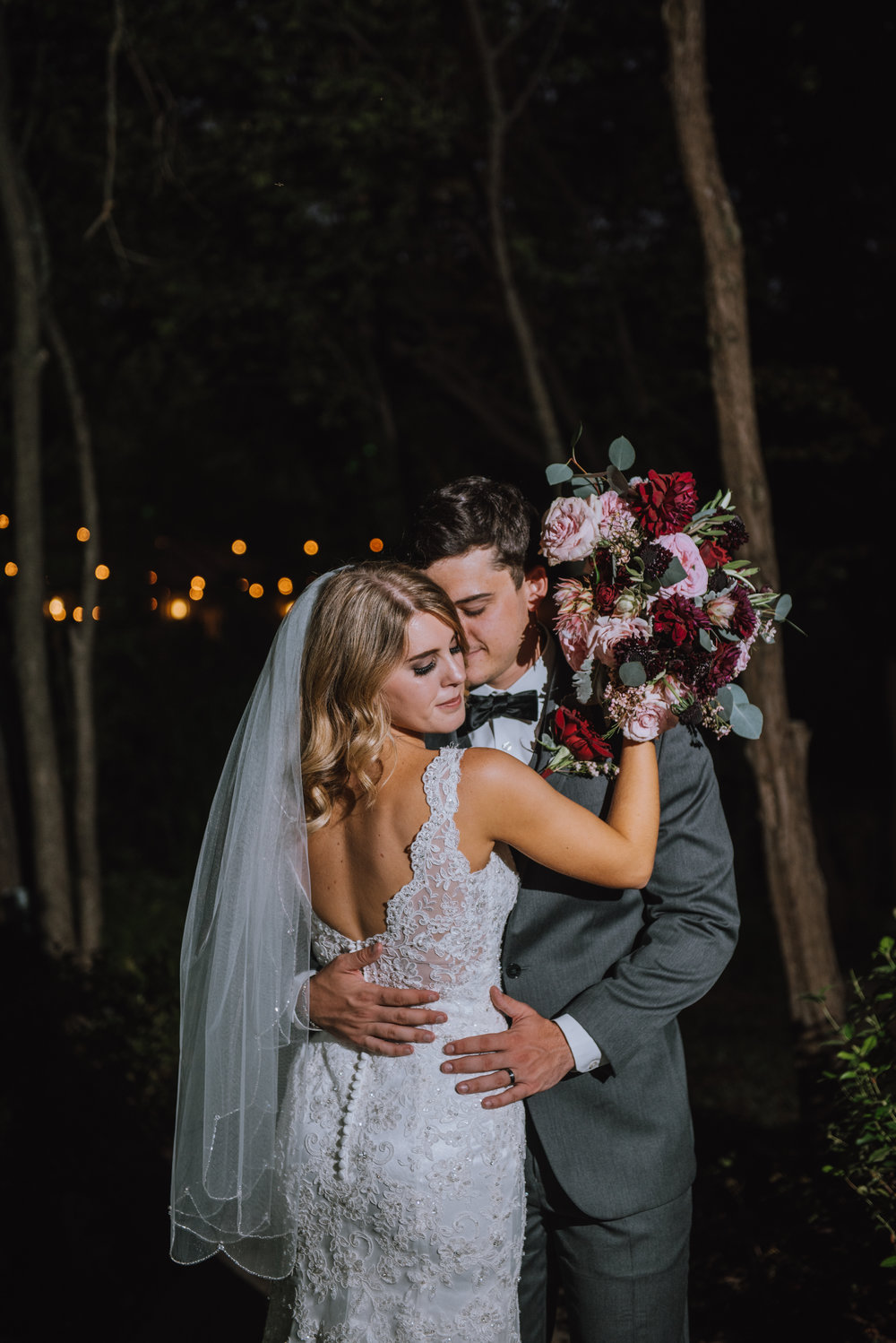 Boho Fall Texas Wedding - Fall Wedding Colors — The Overwhelmed Bride Wedding Blog