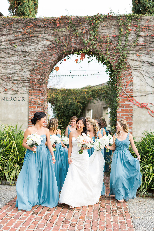 Summerour Studio Wedding - Atlanta Wedding Venue — The Overwhelmed Bride Wedding Blog